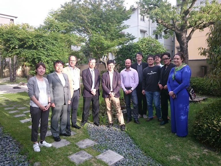 ACCRA本会議(京都)